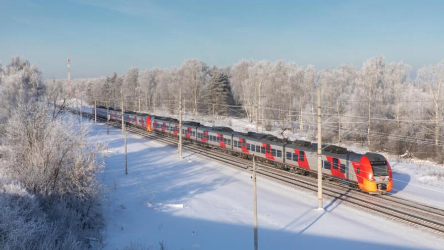 В Самарской области меняется расписание электричек