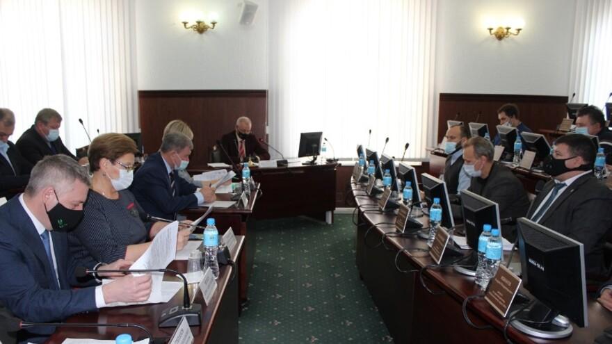 Тольятти переходит на мажоритарную систему выборов депутатов