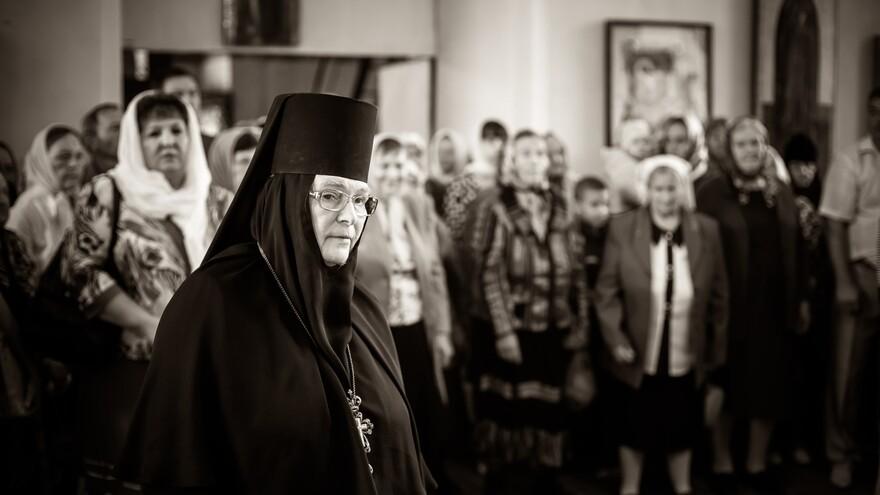 Стало известно, когда Самара простится с настоятельницей Иверского монастыря