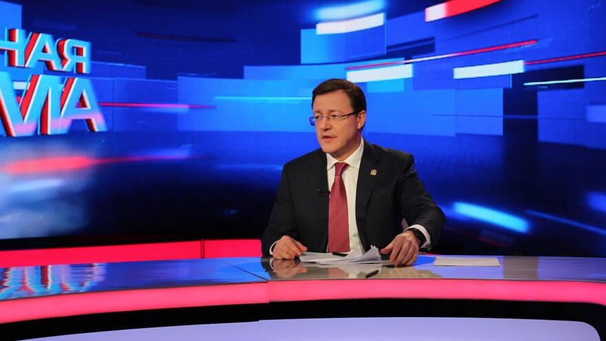 """Самарские медики получат """"ковидные"""" доплаты в понедельник 7 декабря"""