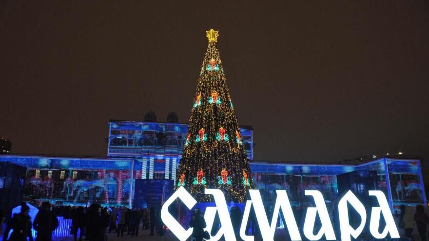 Власти Самарской области предлагают ограничить продажу алкоголя на новогодних гуляньях