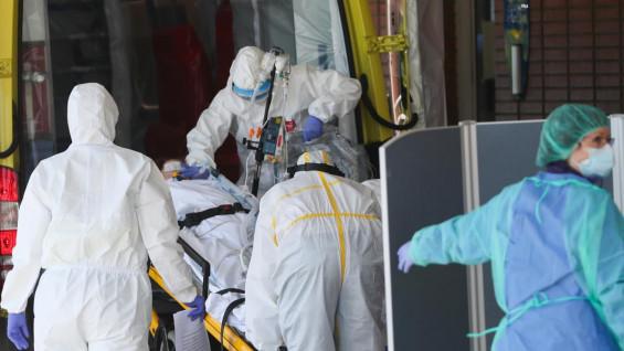 В Самарской области не выявили новых случаев заболевания коронавирусом