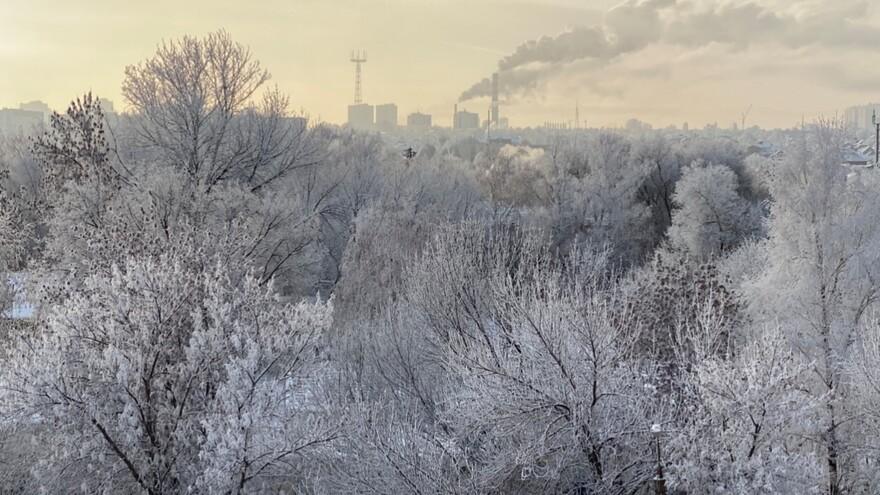 В Самарской области опубликовали рекомендации, как не замерзнуть в ближайшие дни