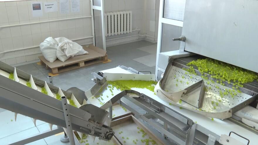 Еще одно предприятие Самарской области увеличило производительность труда на треть