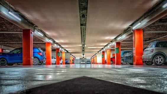 На Московском шоссе в Самаре появятся многоуровневые парковки