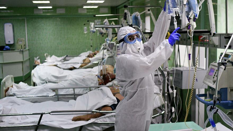 В Самарской области от COVID-19 умерли 8 человек