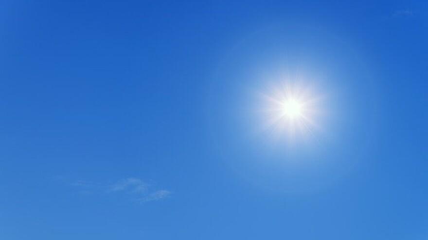 NASA предупредило о магнитной буре, способной погрузить Землю во тьму