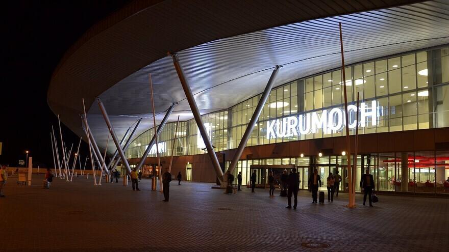 Количество рейсов из Курумоча в Сочи увеличилось втрое