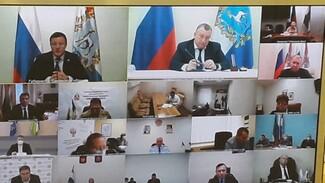 В Самарскую область поступит 130 тысяч вакцин от коронавируса