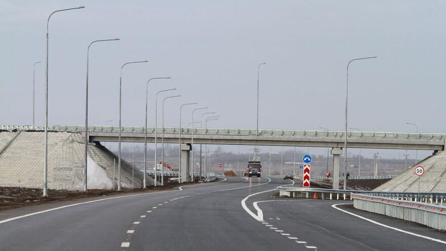 В Самаре будут строить Южную обводную дорогу