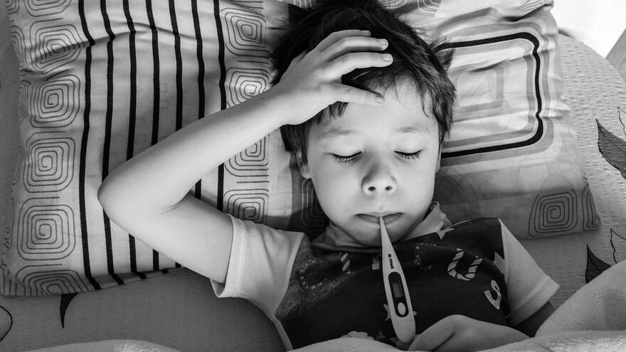 В Самарской области снижается число внебольничных пневмоний и ОРВИ