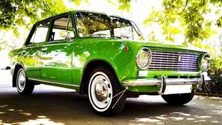 50 лет назад Автоваз выпустил первый автомобиль