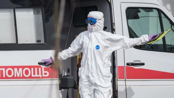 ФЕЙК: В Тольятти принудительно госпитализировали врача из-за подозрения на коронавирус