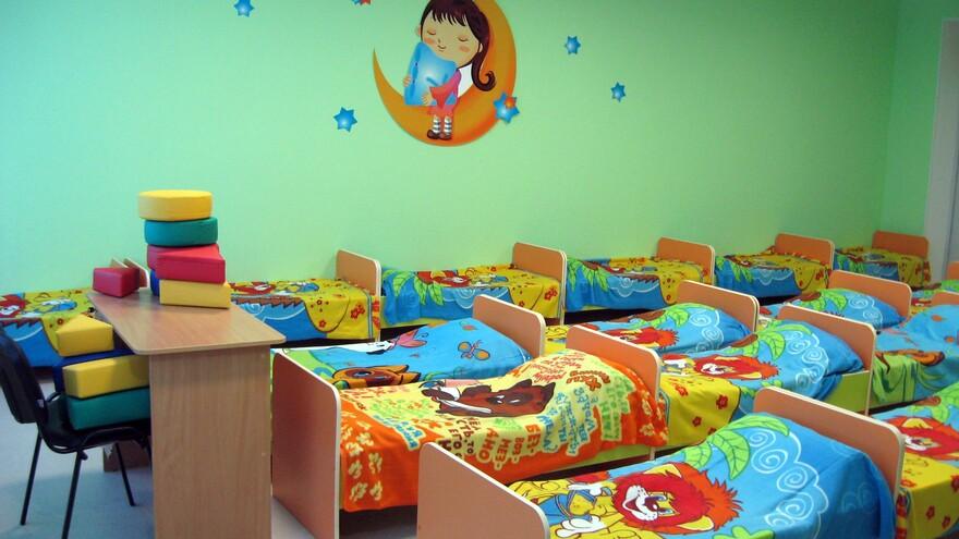 В Сызрани из-за пожара 236 детей эвакуировали из детского сада
