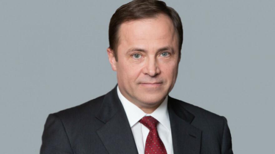 Новогоднее поздравление Полномочного представителя Президента в ПФО Игоря Комарова