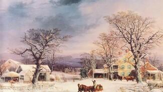 День Федула Зимнего: что можно и нельзя делать 5 января