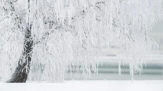 В Самарской области похолодает до -32 градусов