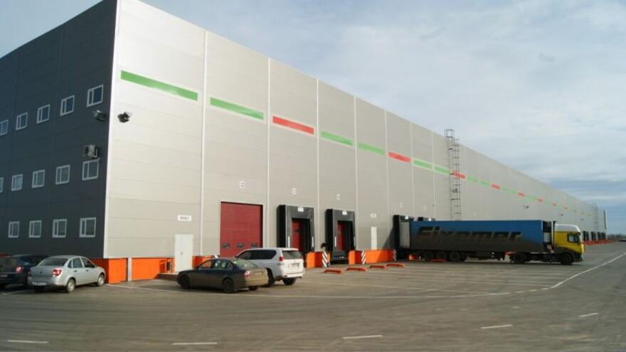 В Самарской области создадут новую площадку для строительства заводов