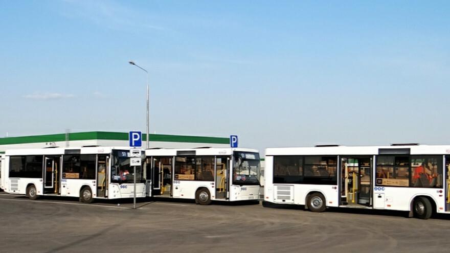 В Самаре появятся автобусы с бесплатным Wi-Fi