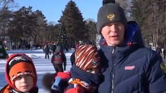 Врио губернатора Хабаровского края Михаил Дегтярев поздравил самарцев со 170-летием губернии