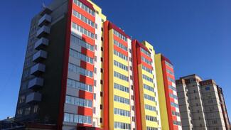 В Сызрани жильцам сдали новостройку после 2 лет обещаний