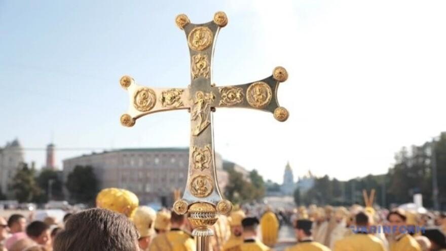В Новокуйбышевске пройдет Крестный ход