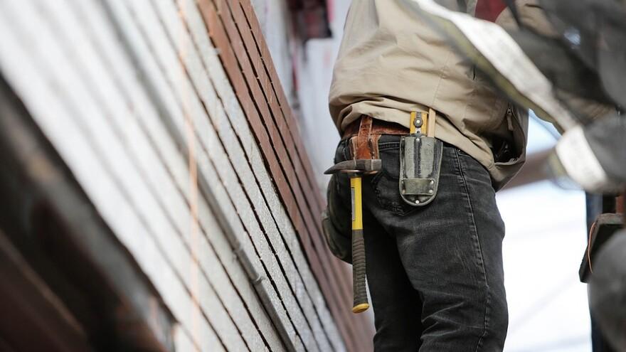 За неделю в Самарской области погибли два рабочих