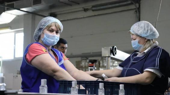 Прокуратура Самарской области накажет работодателей, игнорирующих карантин