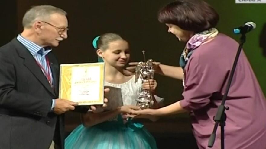 В Самаре прошел 12 всероссийский фестиваль документальных фильмов «Соль земли»