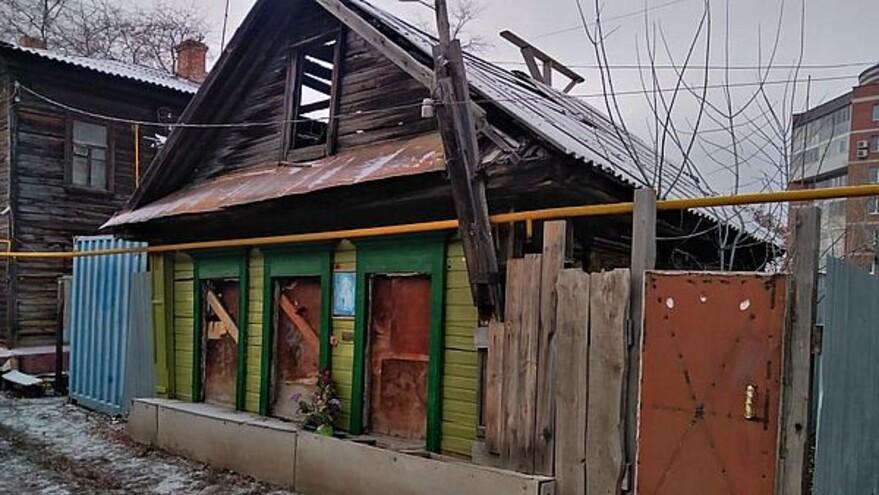 В Самаре дом-легенда «стояние Зои» станет музеем