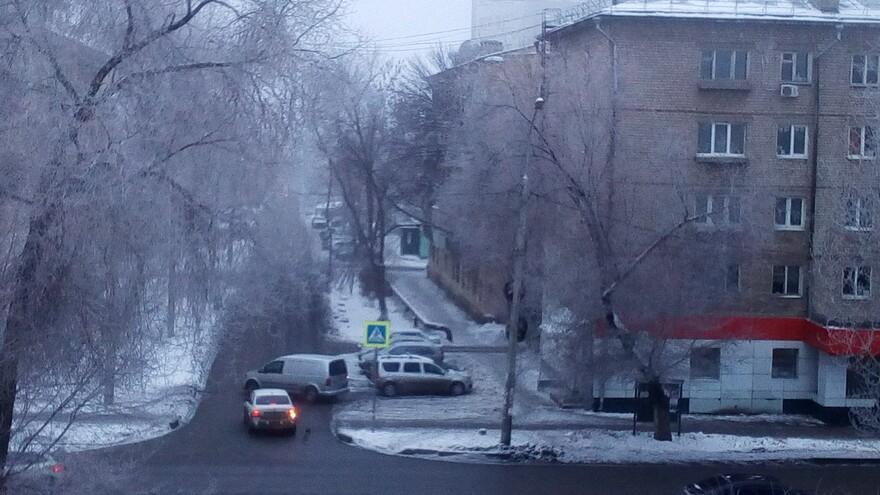 В Самаре предложили парковку на улицах оставить бесплатной