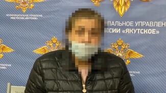 Задержанная лжегадалка из Самары раскрыла полицейским Якутии свои карты