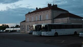 Около метро «Кировская» в Самаре построят автовокзал