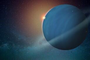 Уран выходит из ретроградности 15 января: какие знаки зодиака ждет счастье