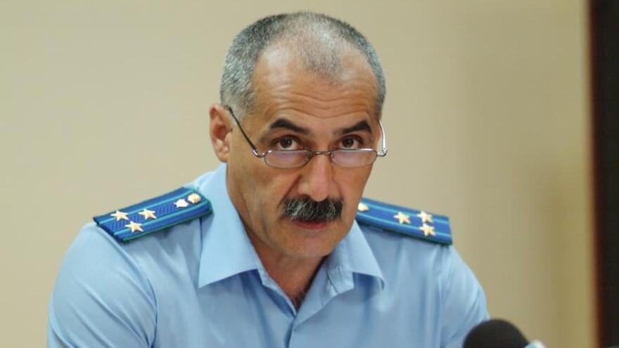 Умер бывший прокурор Самары Рашид Бадалов
