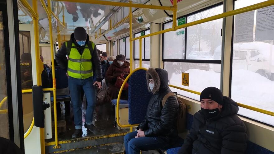 В Самарской области в праздничные дни усилят ограничительные коронавирусные меры