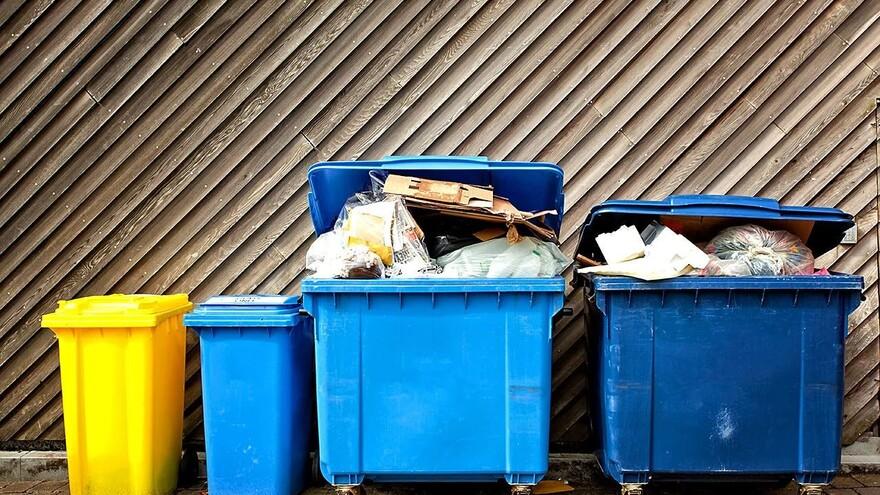 Региональный оператор обжаловал отмену мусорного тарифа в Самарской области