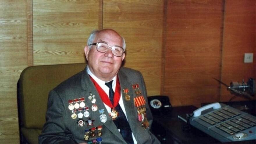В Самаре отметили 100-летие главного конструктора Дмитрия Козлова