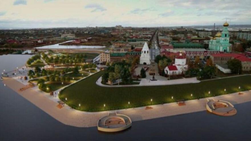 Центр Сызрани будут реконструировать