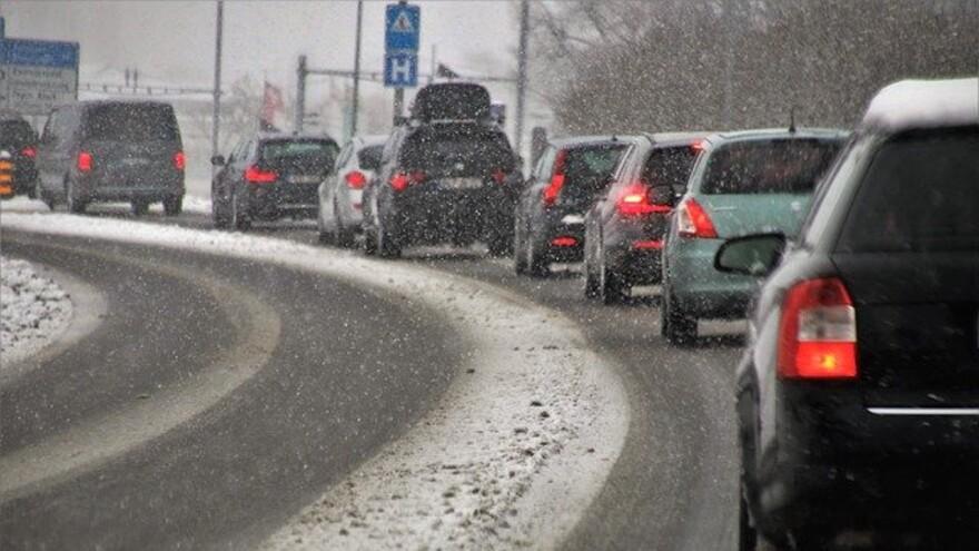 Депутат Госдумы вмешался в ситуацию с реагентами на дорогах Самары