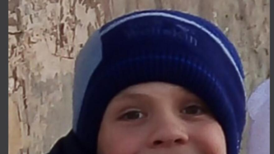 Срочно! В Самарской области пропал ребенок