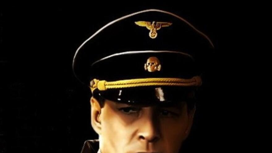 День военного разведчика отмечается в России ежегодно 5 ноября