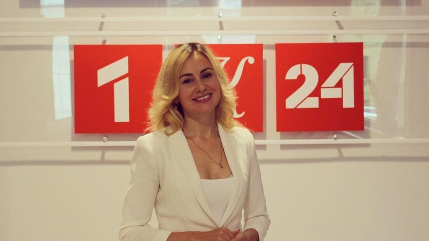 """О банкротстве юридических лиц поговорим сегодня в вечернем эфире канала """"Россия 24"""""""