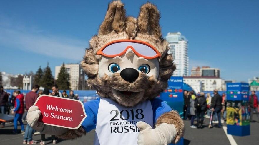 Страны-участницы ЧМ-2018 в Самаре увеличили приток  иностранных туристов в Россию