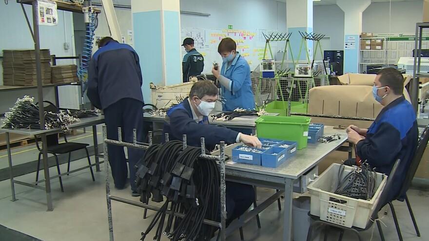 Принципы бережливого производства дали результаты на еще одном предприятии Самарской области