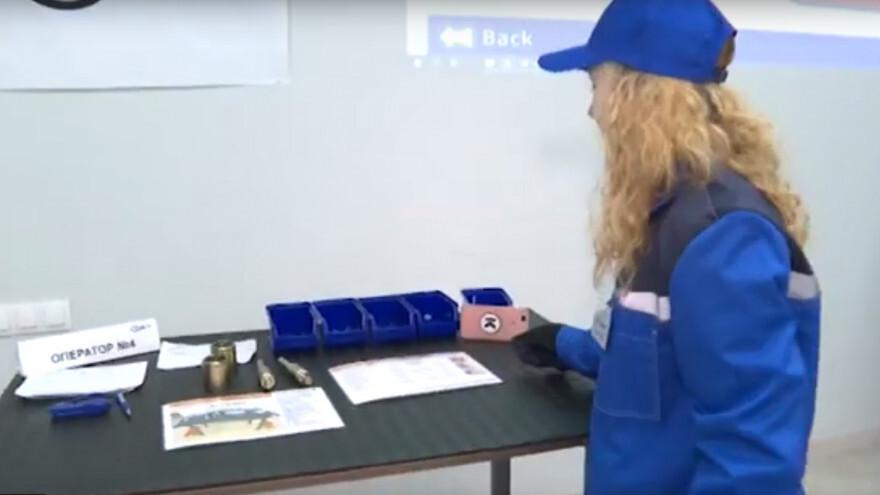 В Самарской области продолжает работать «Фабрика процессов»