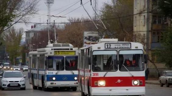 Пассажиропоток в общественном транспорте Самары из-за карантина снизился на треть