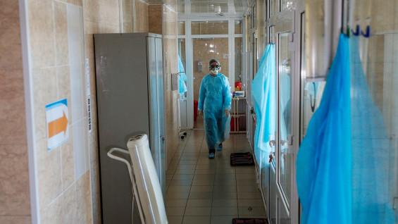 В Самарской области двух человек поместили в обсерватор