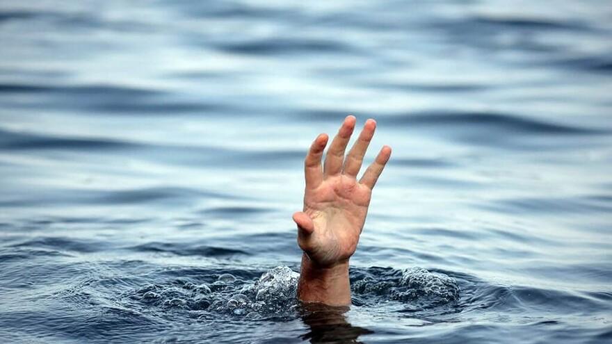 В Самарской области в Волге утонул молодой мужчина