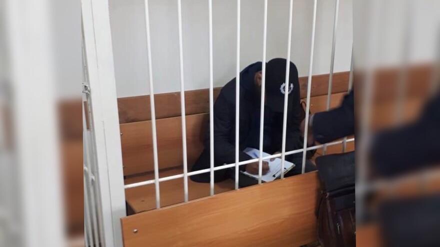 В Самарской области задержали местного жителя за поддержку террористов